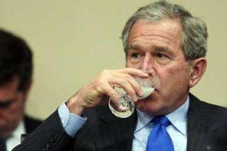 Bush retira el indulto anunciado un día antes a un condenado por fraude