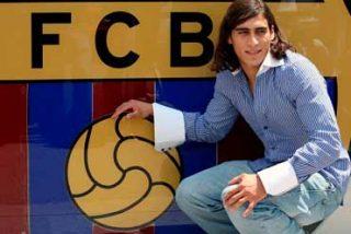 Martín Cáceres se alegra de la lesión de Van Nistelrooy