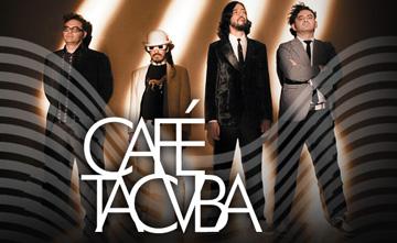 Café Tacvba, favoritos en la novena edición de los Premios Grammy Latino