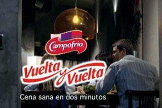 Campofrío pierde 6,2 millones