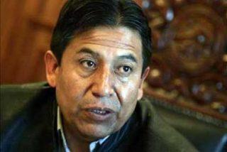 Canciller boliviano presentará en Valencia plan para facilitar trámites de inmigrantes