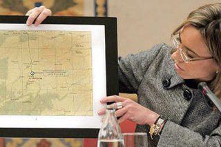 Carmen Chacón ya no puede seguir ocultando que lo de Afganistán es una guerra