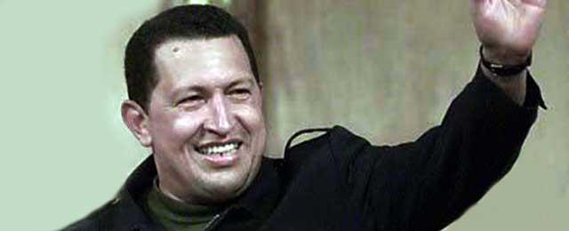 """El """"Gorila Rojo"""" amenaza con sacar los tanques en caso de que pierda elecciones"""