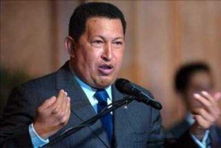 """Chávez cree """"ganará el hombre negro"""" en EE.UU"""