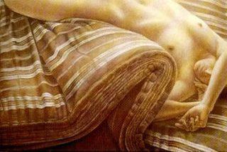 Un colchón nuevo puede mejorar los dolores de espalda