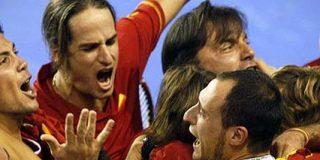 Copa Davis: esta Armada si que es invencible
