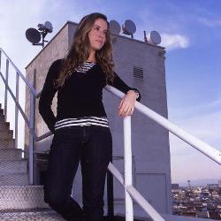 """Cristina Lasvignes: """"Me cuesta acostumbrarme a ver cada día la audiencia"""""""