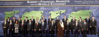 Latinoamérica ganará más peso en el nuevo orden financiero