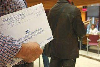 Hoy concluye el segundo plazo de ingreso de la declaración de la renta de 2007