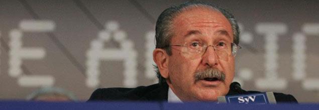 Sacyr vende Itínere a Citigroup por 7.900 millones