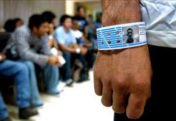 EE.UU bate el record de deportados