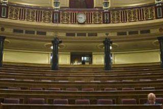 Los dipuvagos del Congreso español
