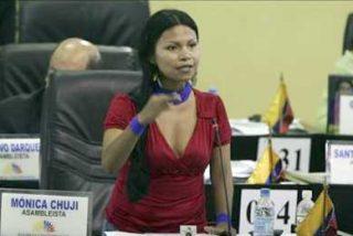 Ciudadanos ecuatorianos forman una coordinadora para rechazar la política de Correa