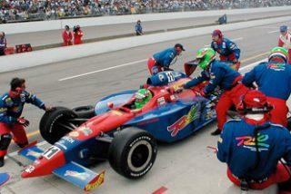 La Fórmula Indy usará etanol como combustible