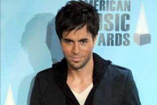 Enrique Iglesias dice que está en búsqueda del disco perfecto