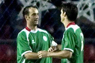 El Euskadi - Irán se cae del cartel por las pretensiones separatistas de los jugadores vascos