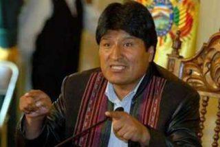 Evo Morales pide a la Unión Europea que no desintegre la Comunidad Andina