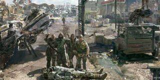 'Fallout 3': El holocausto nuclear es sólo el principio