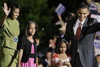 Los Obama, los cristianos más solicitados