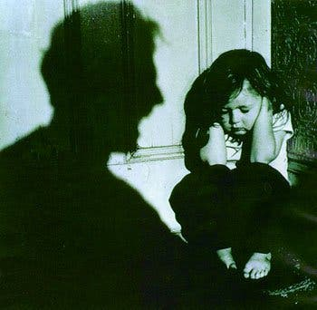 Violencia de g?nero, violencia dom?stica