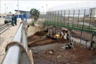 Presidente de Melilla denuncia agresividad de inmigrantes que tratan de cruzar la valla