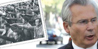 Garzón deja de perseguir a Franco