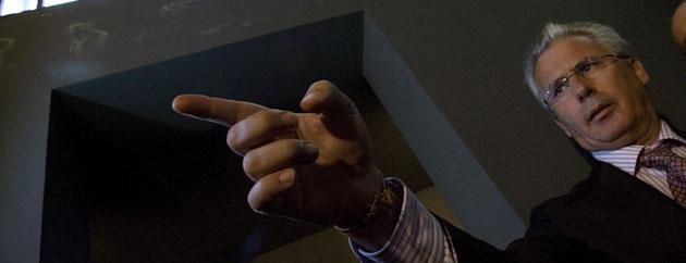 El juez Garzón maniobra para imputar en la trama de Correa a un parlamentario del PP