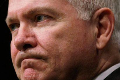 Obama rescata para su equipo al Secretario de Defensa de Bush