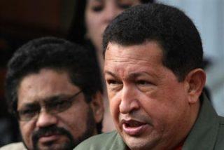 Chávez amenaza con 'sacar los tanques' si no gana las elecciones