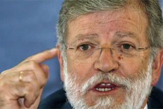 """El """"PSOE chic"""": Ibarra emula a Touriño gastándose 300.000 euros en renovar su despacho"""