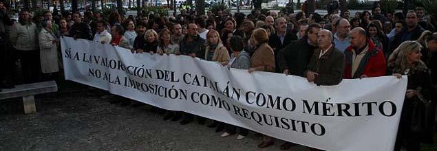 Los médicos de Baleares estudian marcharse ante una ley que les obligará hablar catalán