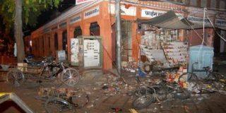 """Las autoridades indias dicen que """"la lucha se acaba"""""""