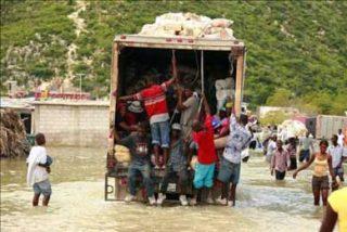 R.Dominicana coloca equipos de control en la frontera con Haití donados por EE.UU