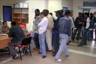 Más 5.500 inmigrantes sin empleo podrán acogerse al plan de retorno voluntario