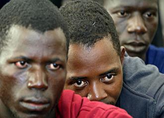 Cáritas denuncia se culpe a inmigrantes africanos de los males de los barrios