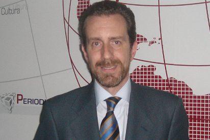 """Javier Benegas: """"Los telediarios nos alejan de la realidad y nos desconectan de nuestro entorno"""""""
