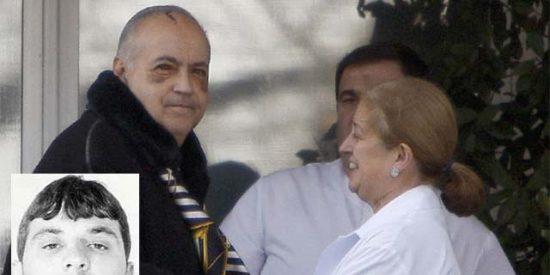 El jefe de la banda albanokosovar que asaltó a Moreno fue detenido tres veces