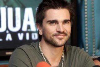 """Juanes califica de """"maravillosa"""" la elección de Obama como presidente de EE.UU"""