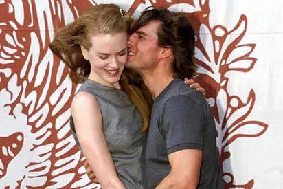 """Nicole Kidman: """"Vivía en la sombra de Tom Cruise"""""""