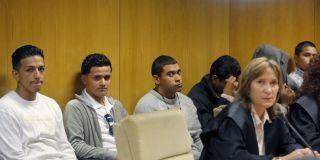 Una sentencia judicial ordena la disolución de los Latin Kings de Madrid