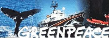 """""""Yo soy antinuclear"""", la nueva campaña de Greenpeace"""