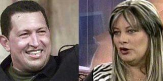 Ex esposa de Chávez denuncia machismo y corrupción en campaña electoral