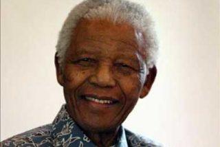 Mandela felicita a Obama y aplaude su compromiso de apoyar la causa de la paz