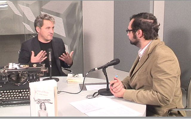 """Manuel Rivas: """"Ser patriota es que no haya dos patrones de medir a la hora de enterrar dignamente a las personas"""""""