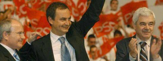 """""""ZP y Montilla me obligaron a dejar la política"""""""