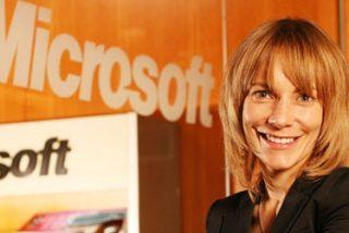 """María Garaña: """"No importan los horarios, sino la productividad"""""""