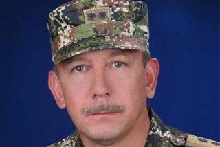 El jefe del Ejército colombiano presenta su renuncia