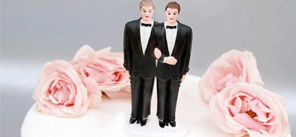 """Los californianos dicen """"no"""" al matrimonio homosexual"""