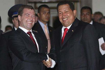 Venezuela y Rusia fortalecen alianzas... en energía nuclear