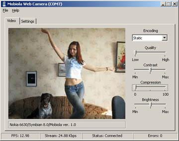 webcams de chicas: